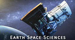 Earth Space Sciences