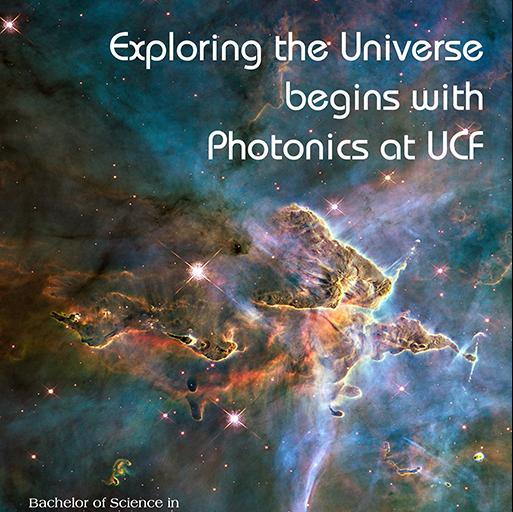 Poster of a Nebula