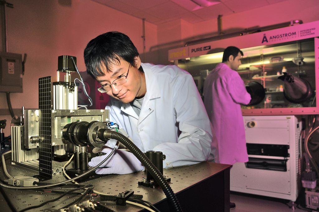 Biophotonics Lab
